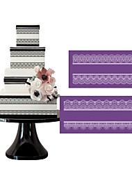 Недорогие -Формы для пирожных Прочее Для торта Другие материалы Новое поступление Креатив Высокое качество Свадьба Своими руками