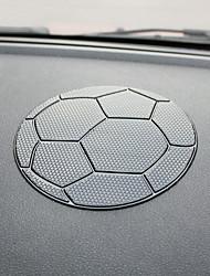 preiswerte -Auto Handy Halterung Ständer Halter Anti-Rutsch-Matte universal Stickup Typ Halter