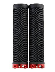 Недорогие -Руль Набор Велосипедный спорт / Велоспорт Противозаносный Пригодно для носки кремнийорганическая резина Aluminum Alloy - 2