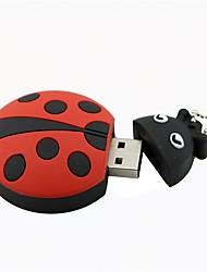 economico -formiche 2 gb usb flash drive usb disk usb 2.0 di plastica