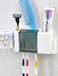Недорогие -Держатель для зубных щеток Modern ПК 1 ед. - Гостиничная ванна