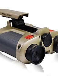 cheap -4X30 Binoculars BAK4 20/100