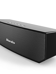 cheap -BS - 3 Bluetooth Speaker Bluetooth 4.1 Micro USB Mini USB Outdoor Speaker Silver Black White Gold