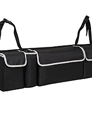 cheap -Car Organizers Storage Bags Polyester For universal General Motors 2017 2016 2015 2014 2013 2012 2011 2010 2009 2008 All Models