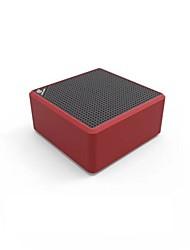 Недорогие -Q7 Bluetooth-динамик Bluetooth 4.2 Micro USB Уличные колонки Золотой Серебряный Красный Синий