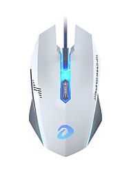 Недорогие -dareu em915 проводная игровая мышь семь ключей 4000dpi
