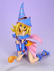 cheap -Anime Action Figures Inspired by Yu-Gi-Oh Myrna PVC CM Model Toys Doll Toy Men's / Women's