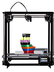 abordables -3D Printer Imprimante 3D 260*260*350 0.4