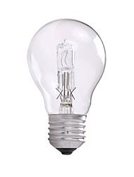 abordables -GMY® 1pc 42W E26/E27 A55 Blanc Chaud 2800 K Ampoules halogènes AC 220-240V V