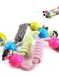 cheap -Dog Dog Toy Pet Toys Interactive Parent-Child Interaction Lovely Cotton For Pets
