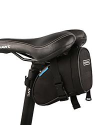 Недорогие -ROSWHEEL® Велосумка/бардачок 1.2LСумка на бока багажника велосипеда Многофункциональный Велосумка/бардачок 600D рипстоп ВелосумкаАктивный