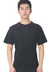economico -Unisex T-shirt da escursione Esterno Allenamento Traspirabilità T-shirt N/D Corsa Campeggio e hiking All'aperto