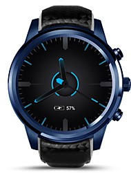 economico -lemfo lem5 pro android 5.1 smartwatch telefono supporto sim card 2 gb16 gb bluetooth mp3 wifi gps
