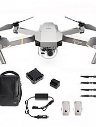 RC Drone DJI Mavic Pro 4 canali 6 Asse 2.4G Con videocamera HD da 1080P Quadricottero Rc Avanti indietro WIFI FPV Con videocamera