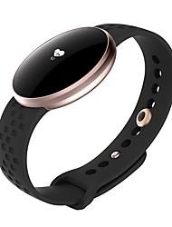 Недорогие -Детские Для пары Повседневные часы Спортивные часы Модные часы Китайский Цифровой Календарь Секундомер Защита от влаги Педометр