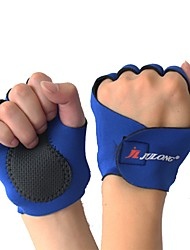 cheap -Sports Gloves Bike Gloves / Cycling Gloves Wearable Breathable Fingerless Gloves Nylon Road Cycling Cycling / Bike Activity & Sports