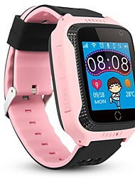 cheap -Kids' Watches M05 for iOS / Android Games / Video / Camera Activity Tracker / Sleep Tracker / Find My Device / 1 MP / Alarm Clock