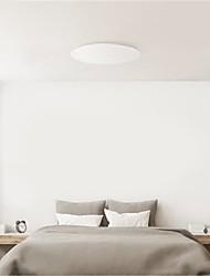 abordables -xiaomi yeelight jiaoyue 450 led plafonnier 200 - 220v - blanc abat-jour blanc intelligent app / wifi / contrôle bluetooth avec