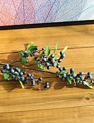 1 Ramo Isopor Outras Flor de Mesa Flores artificiais