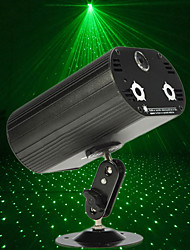 cheap -U'King Laser Stage Light DMX 512 Master-Slave Sound-Activated Remote Control 9 for Wedding Club Outdoor Party Stage Professional High