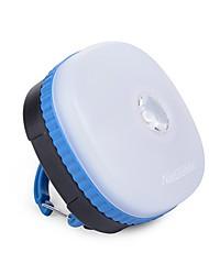 cheap -Lanterns & Tent Lights Emergency Lights LED 90 lm Automatic Mode LED Form Fit Blue