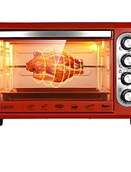 Недорогие -Кухня Нержавеющая сталь 220V-240V Тостеры и грили Настольные плиты и тостеры
