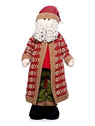1pç Natal Enfeites de Natal Decorações de férias,42*100