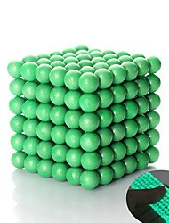 Magnet Toys Super Strong Rare-Earth Magnets Magnetic Balls Stress Relievers 216 Pieces Toys Classical Stress and Anxiety Relief Focus Toy