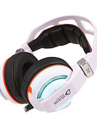 Недорогие -наушники наушников dareu d2 7.1 звуковой канал аудио легкий вес 50 мм голосовой блок