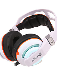cheap -Dareu d2 Headset headphones 7.1 audio channel audio Light weight 50mm voice unit