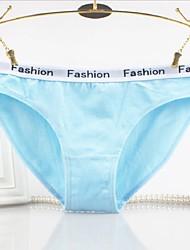 abordables -Mujer Elástico Sólido Fino Panti Ultrasexy,Nailon 1 Azul Piscina Blanco Negro Rosa Gris