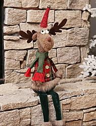 1pc Jul Julepynt Ferieindretninger,18
