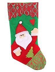 1pç Natal Enfeites de Natal Decorações de férias,22*26*38