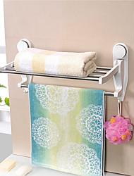 cheap -Towel Racks & Holders Modern Surface Mounted Stainless steel 0.37