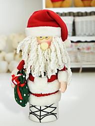 1pç Natal Enfeites de Natal Decorações de férias,38*14
