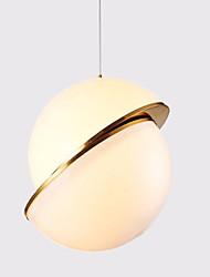 Moderne / Nutidig Ministil Vedhæng Lys Baggrundsbelysning Til butikker/cafeer Kontor 110-120V 220-240V 40lm Pære ikke Inkluderet