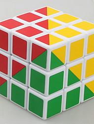 Недорогие -Кубик рубик 2*2*2 3*3*3 Спидкуб Кубики-головоломки головоломка Куб Мягкие пластиковые Классика Самолет Подарок