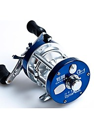 cheap -Fishing Reel Baitcast Reels 5.2:1 10 Ball Bearings Right-handed Sea Fishing Bait Casting Freshwater Fishing Trolling & Boat Fishing Carp