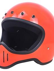 economico -genuino moto-4 moto harley casco da moto quattro croce casco retrò cavaliere in sella al casco