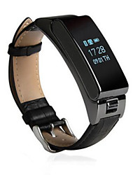 cheap -Smart Bracelet Touch Screen Calories Burned Pedometers Distance Tracking Information Camera Control Anti-lost Long Standby Sports