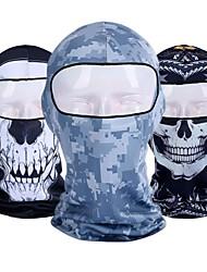baratos -Nuckily Máscaras de Esqui Inverno Outono Ciclismo 3D Macio Filtro Solar Prova-de-Vento Respirabilidade Esticar Acampar e Caminhar Esqui