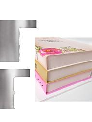 Недорогие -Формы для пирожных Прочее Для торта Для приготовления пищи Посуда Other Другие материалы Своими руками Высокое качество Креатив