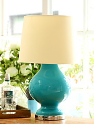 cheap -Modern/Contemporary Table Lamp For Bedroom Ceramic 220V White
