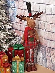 1pc Jul Julepynt Ferieindretninger,35*120