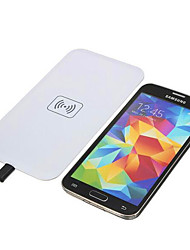 cheap -Qi Standard Wireless Charger 5V 1A for iPhone X iPhone 8 Plus iPhone 8 S8 Plus S8 S7 Note 8 Note 5 Or Built-in Qi Receiver Smart Phone