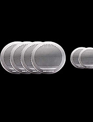 cheap -Automotive Interior Speaker Covers DIY Car Interiors For BMW 2017 2016 2015 2014 X6 X5