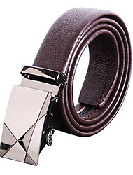 baratos -Homens Casual Liga, Cinto para a Cintura