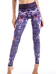 cheap -Women's Medium Stitching Legging Purple