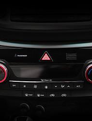 economico -pomello per aria condizionata per auto diy interni auto per hyundai tutti gli anni nuovo tucson metal