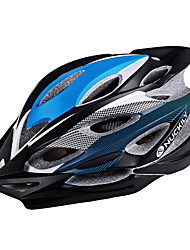 cheap -Nuckily Bike Helmet 22 Vents EPS, PC Sports Road Cycling / Recreational Cycling / Cycling / Bike - Black / Red / Black / Blue / Silver / Gray N / A / Unisex